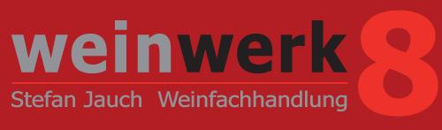 Weinwekr8 Logo